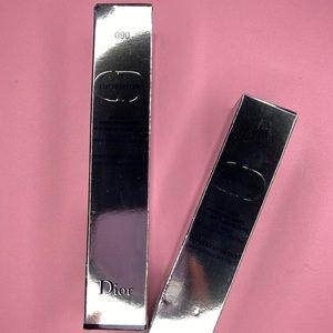 Dior Diorshow mascara